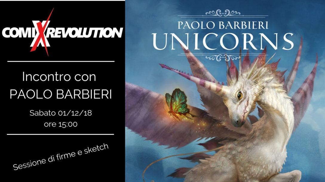 ComiXrevolution_Paolo_Barbieri_01_10_2018Paolo