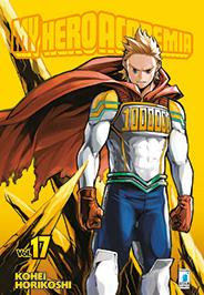 COMIXREVOLUTION_My_Hero_Academia_17