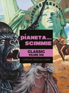 comixrevolution_il_pianeta_delle_scimmie_classic_2_9788891243935