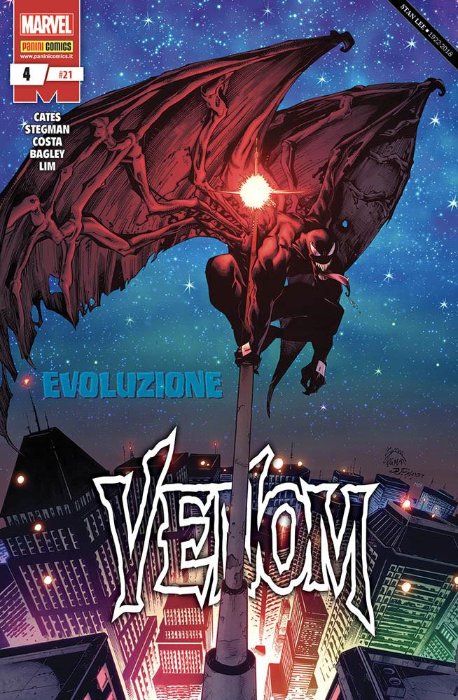copertina comixrevolution_venom_4_9788891244543