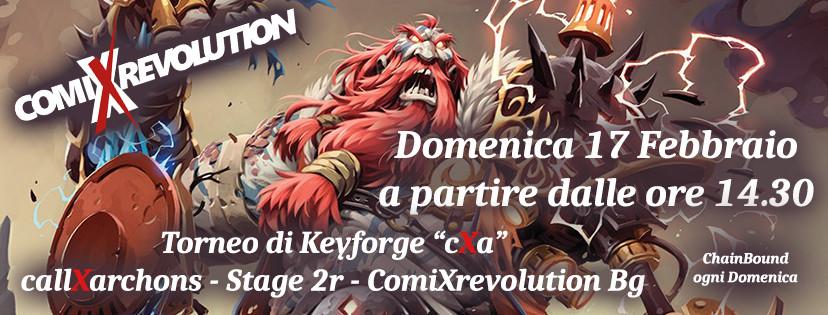 callofarchon-evento_comixrevolution