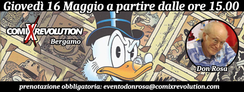 ComiXrevolution-Don-Rosa-Bergamo
