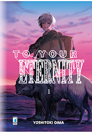 copertina comixrevolution_To_Your_Eternity_1