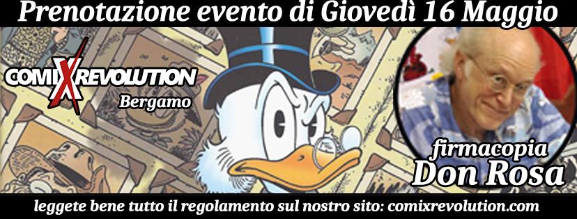 comixrevolution_prenotazione_don_rosa_bergamo