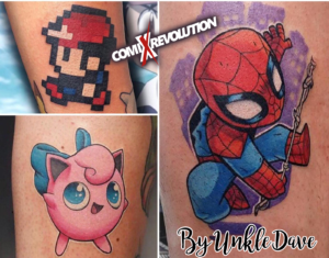 COMIXREVOLUTION_KEYFOPRGE_TATTOO_UNKLE_DAVE
