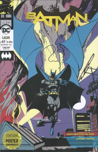 copertina comixrevolution-batman-57-jumbo