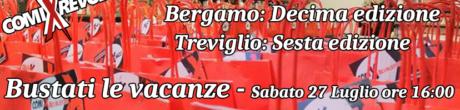 Bergamo e Treviglio – Bustati le vacanze 2019