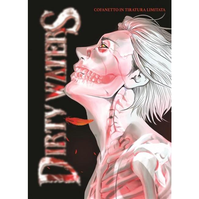 copertina comixrevolution-dirty_waters_-_cofanetto_speciale