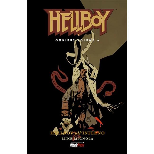 copertina comixrevolution_hellboy_omnibus_4_-_all_inferno_9788869135439